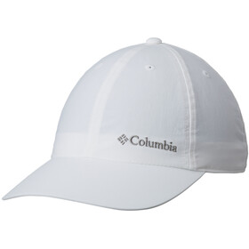 Columbia Tech Shade II Hat, white